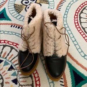 Australia Luxe Collective Fashion Boot